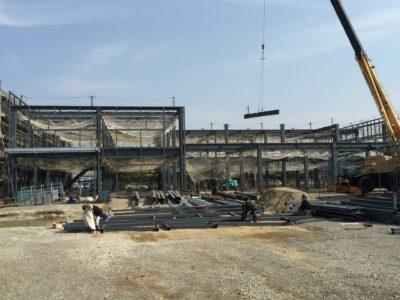 システム建築|西田工業